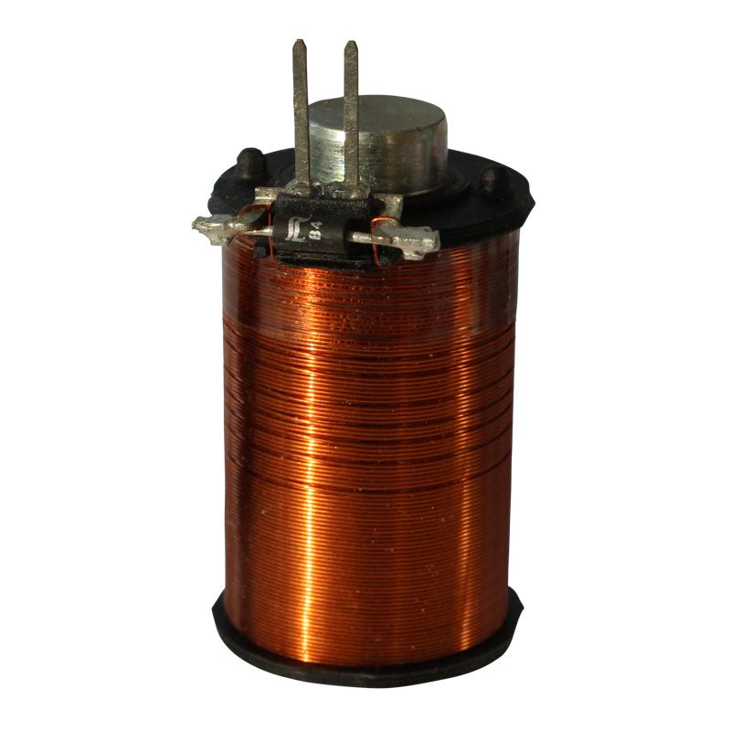 Magnetspule - Müller Spulen