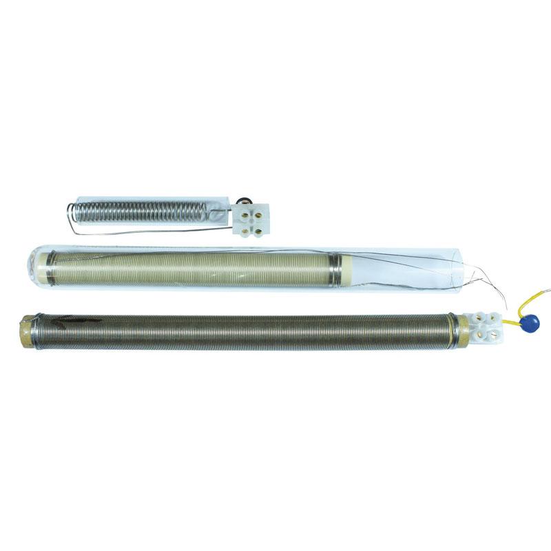 Heizspulen - Müller Spulen Produkte