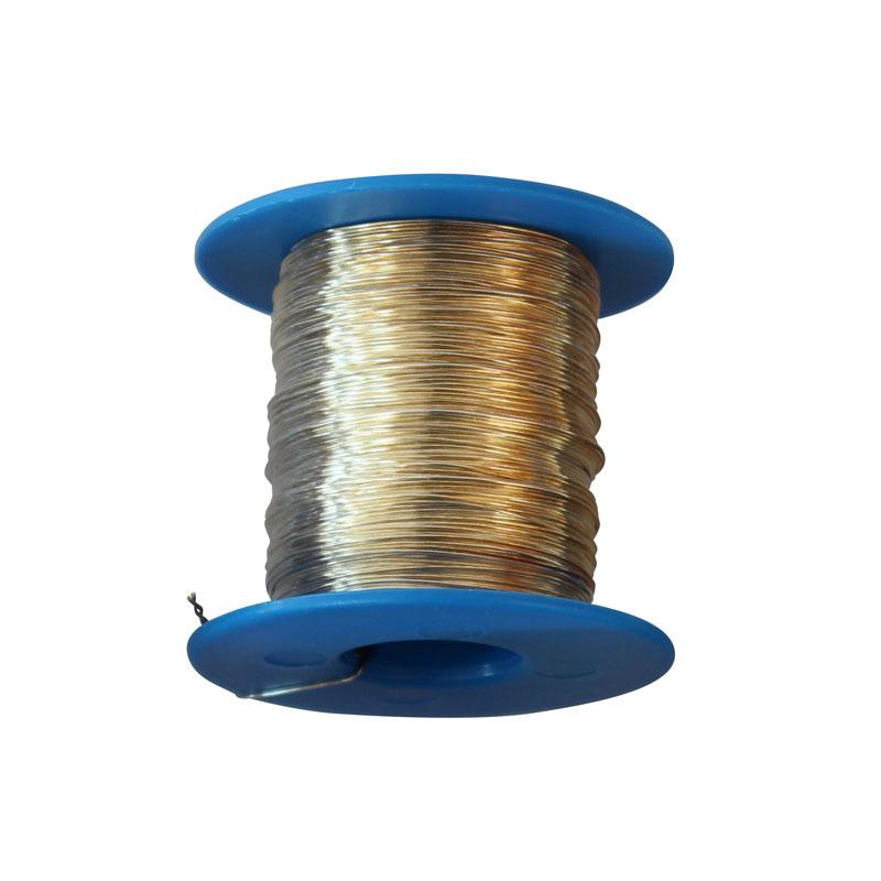 Kupferspulen - Müller Spulen Produkte
