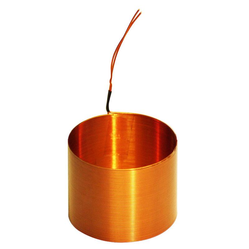 Luftspulen - Müller Spulen Produkte