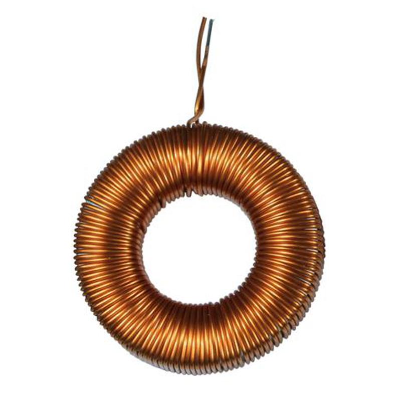 Ringkernspulen - Müller Spulen Produkte