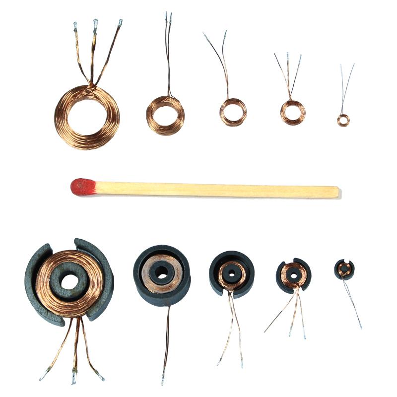 Sensorspulen - Müller Spulen