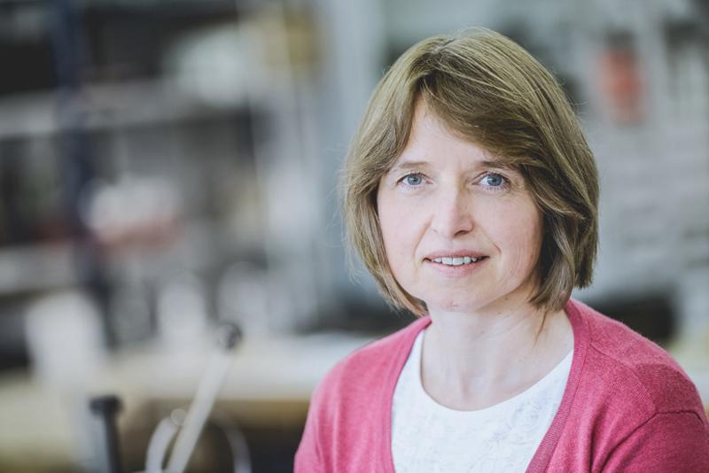Müller Spulen Ansprechpartner - Elke Blasberg, Sekretariat Produktionsleitung