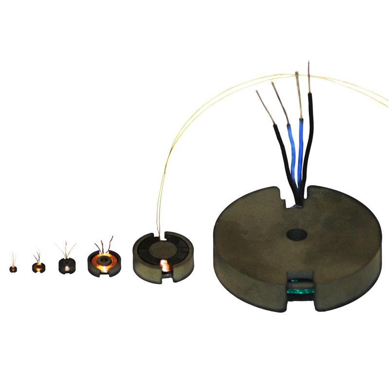 Individuelle Sensorspulen - Müller Spulen