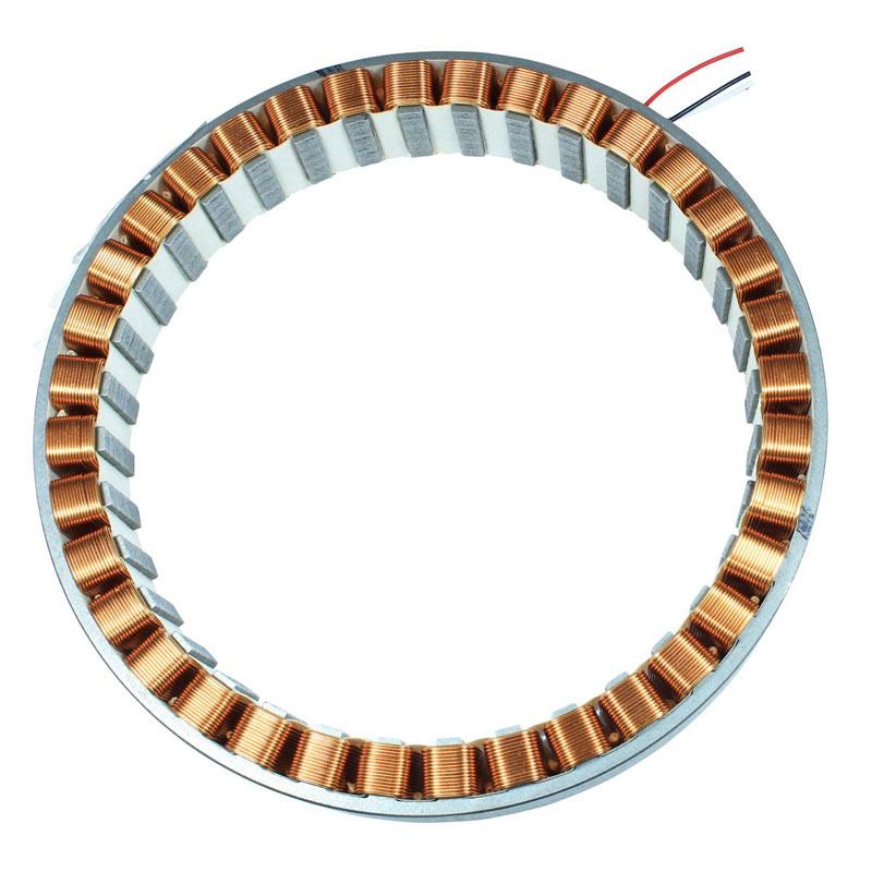 Linearspulen - Müller Spulen Produkte