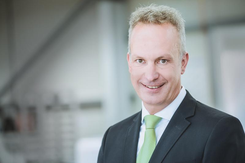 Müller Spulen Ansprechpartner - Michael Müller, Geschäftsleitung