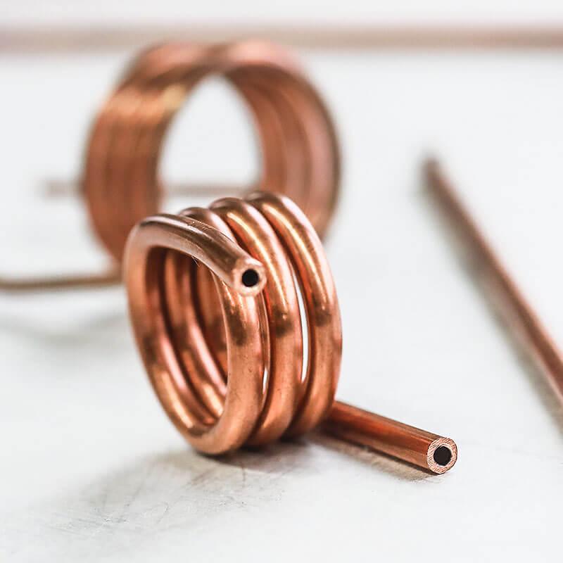 Induktionsspulen - Müller Spülen Produkte